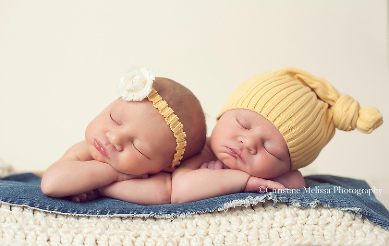 Island Twins - Island Twins