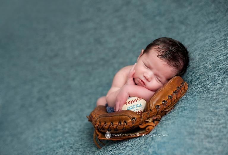 Bring a new baseball